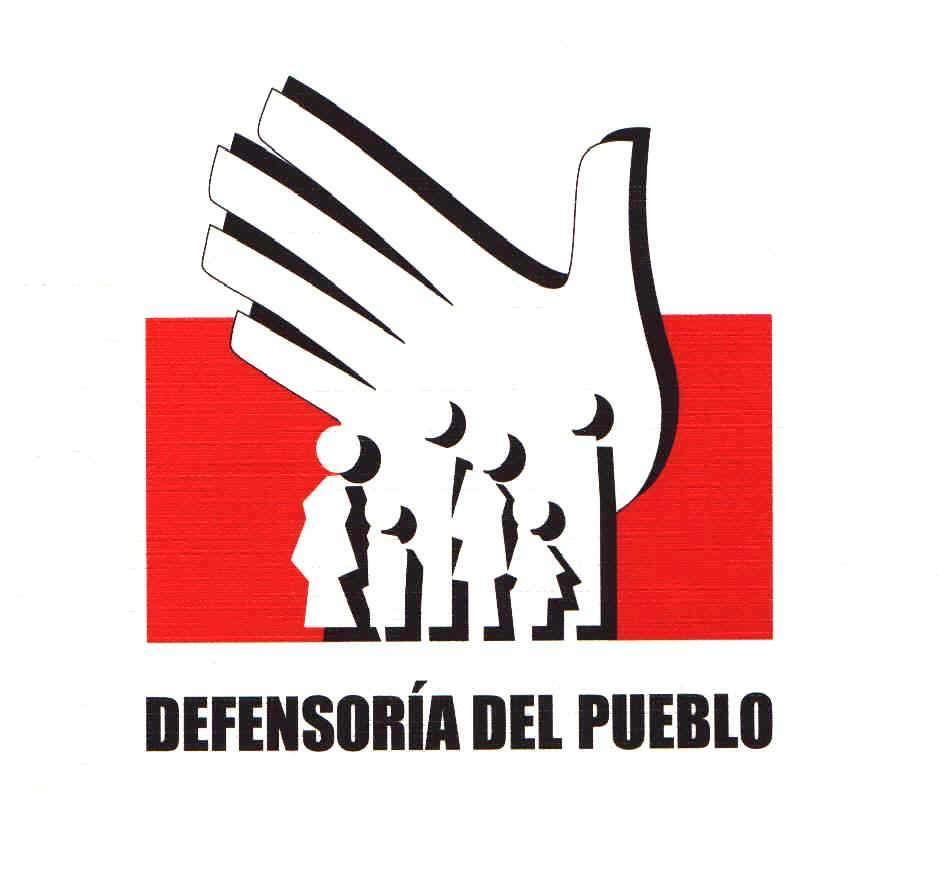 Logo Defensoría del Pueblo